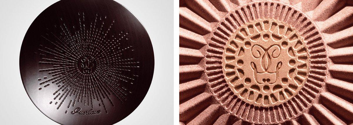 Terracotta - summer collection — Guerlain