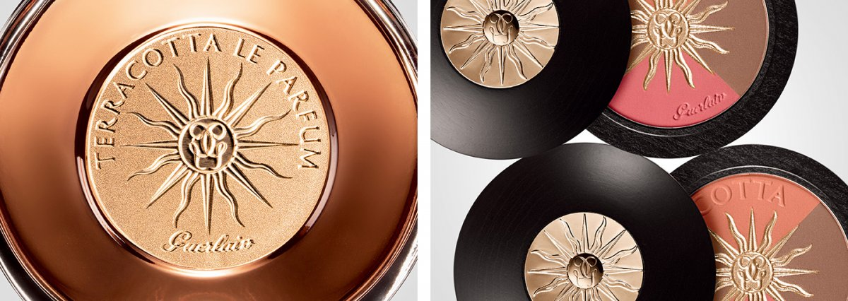 Terracotta le parfum — Guerlain