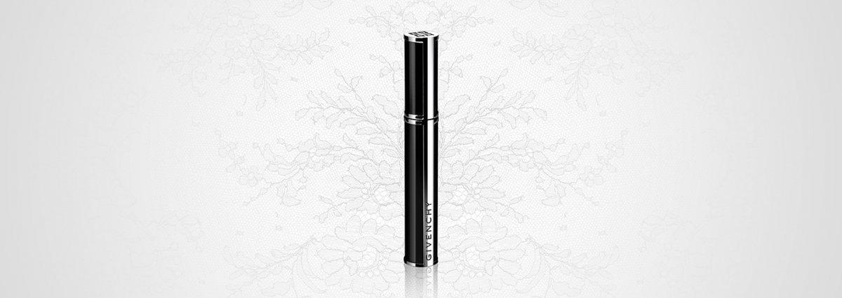 Gamme mascara noir couture — Givenchy