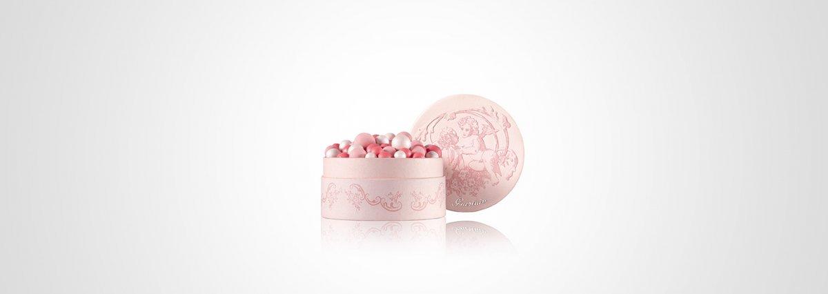 Perles de blush — Guerlain