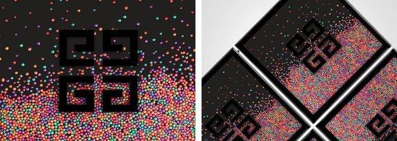 Édition limitée perles — Givenchy