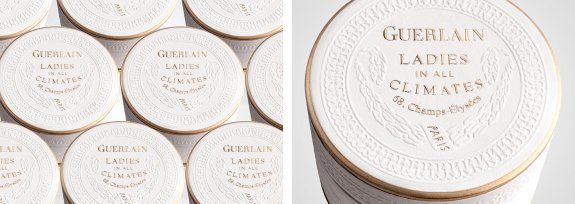 Ladies in all climates — Guerlain