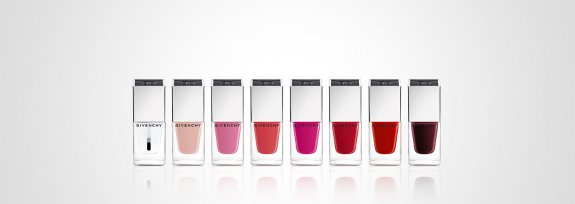 Le vernis — Givenchy